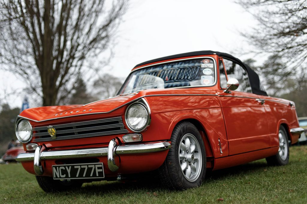 Triumph Herald | Cars, Sports cars and Wheels