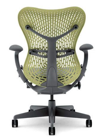 Non Aeron Office Chair Picks?