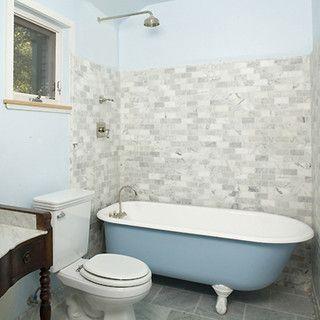 shower surround for clawfoot tub. Clawfoot Tub Shower Surround  clawfoot tubs Blue Green Antique