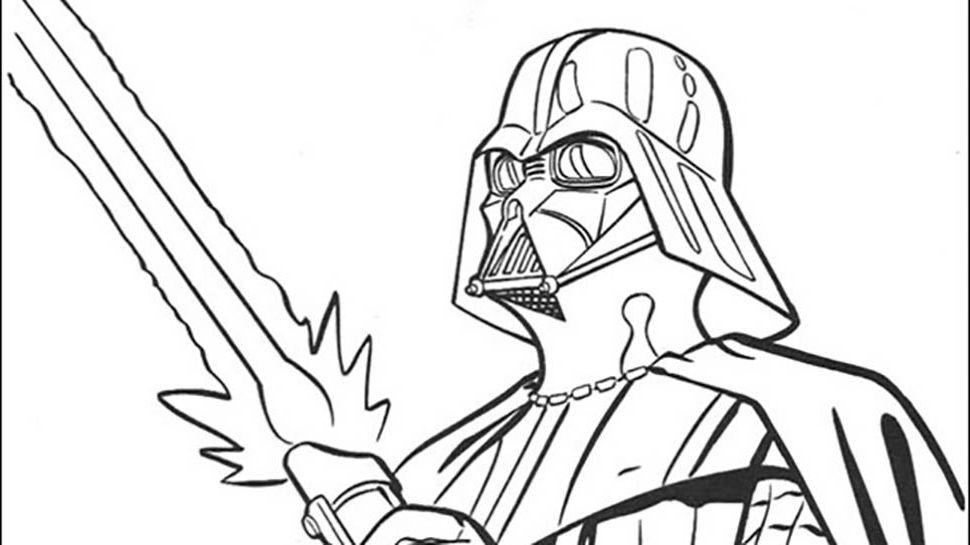Star Wars Coloring Game Star Wars Coloring Book Star Wars Colors Coloring Pages
