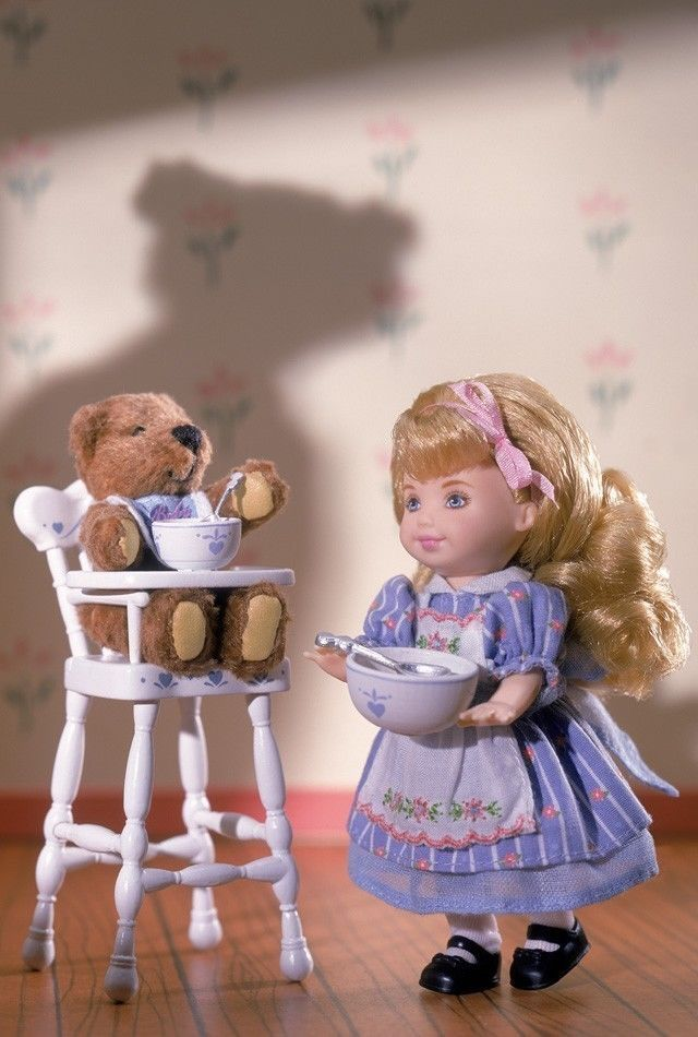 Barbie Skipper Babysitters Inc Brunette Tommy Boy BNIB Free Shipping