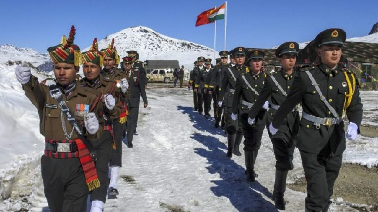 After India S Operation Juniper China Closes Deal With Bhutan On