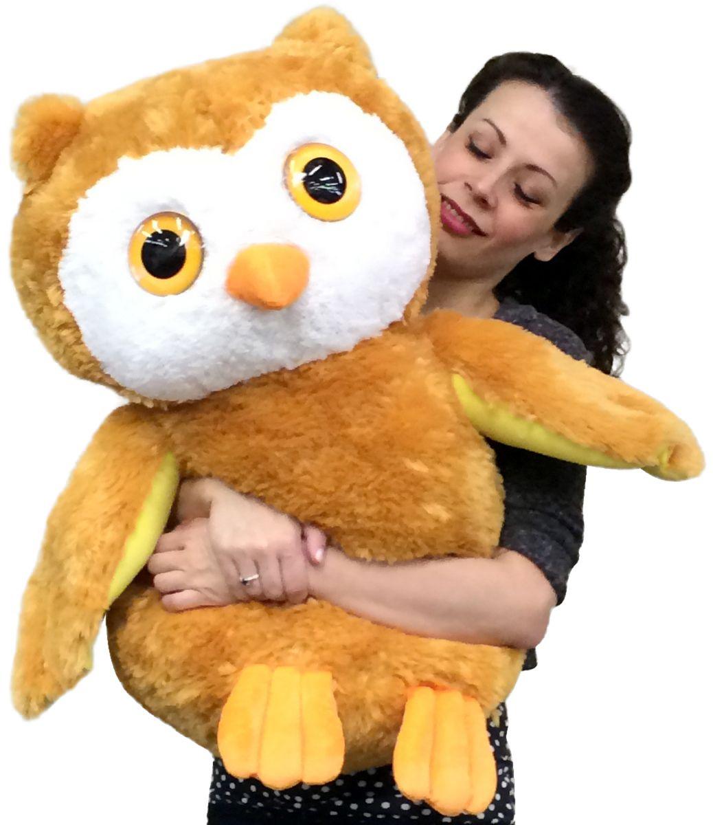 15+ Stuffed animals with big eyes ideas