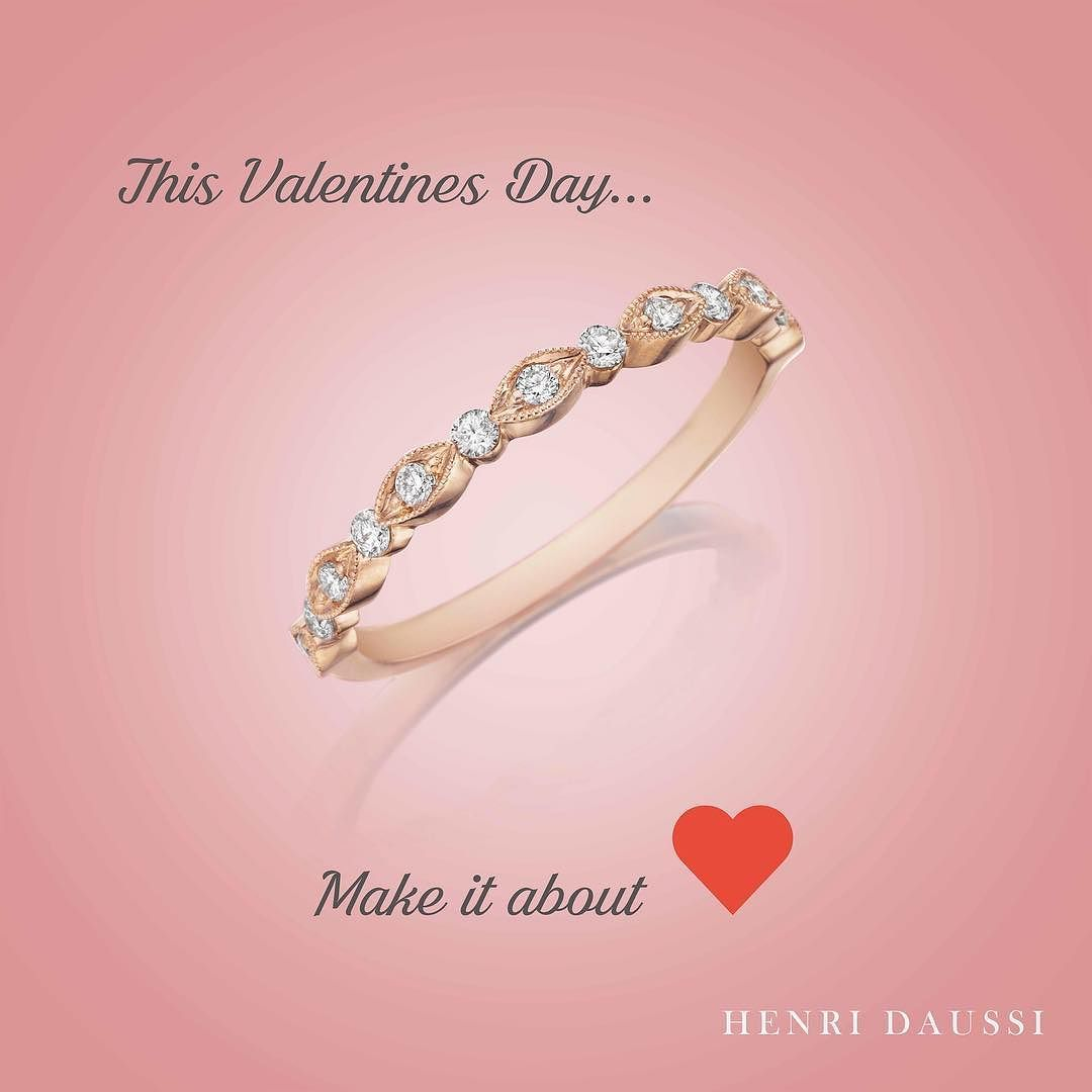This Valentines Day make it about #diamonds #love #jewelry ...