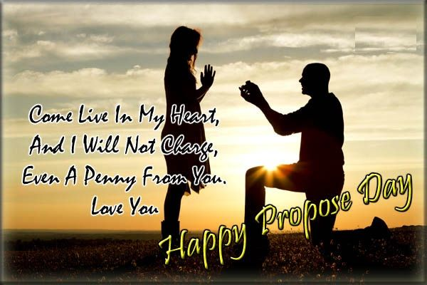 Propose Good Morning Whatsapp Status Dp Love Quotes In 2019 Love