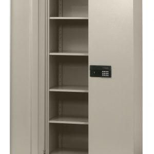 Lockable Metal Storage Cabinets