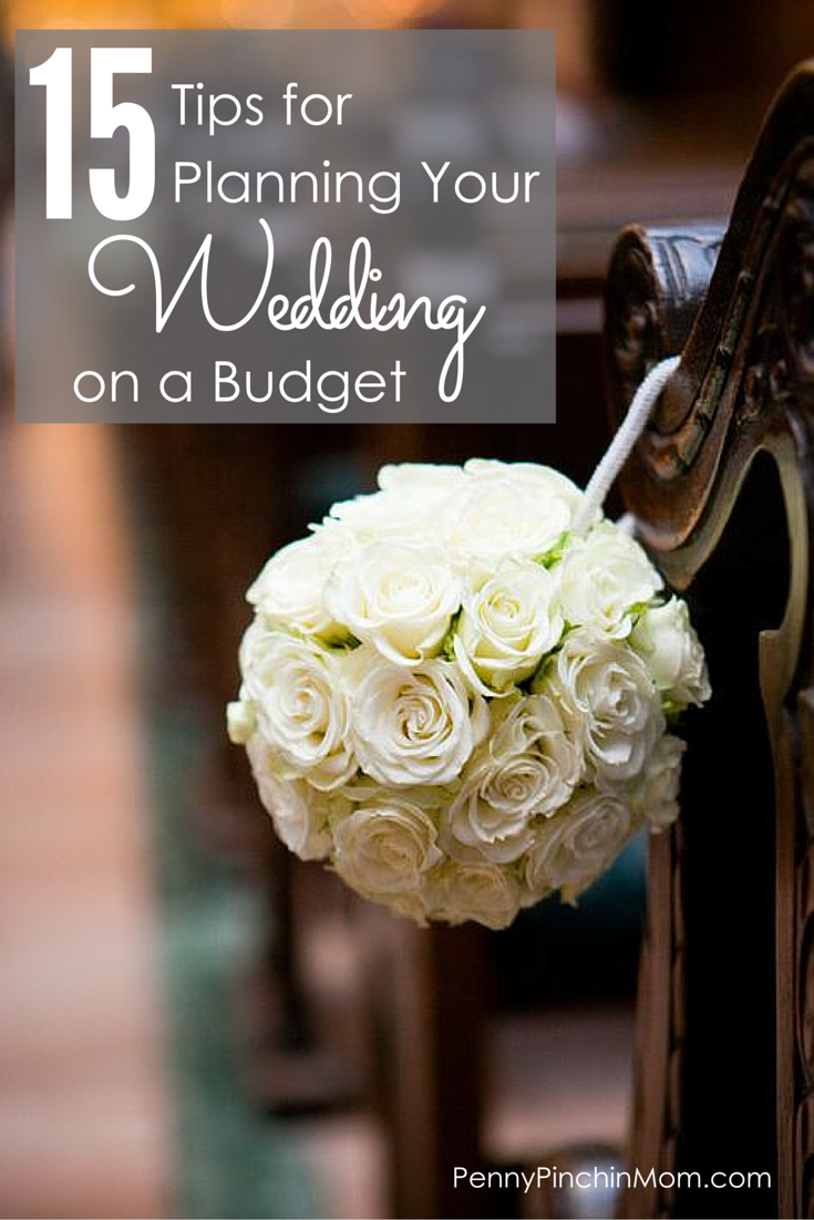 The Simple Money Saving Tips To Help You Plan Your Dream Wedding On A Budget Don T Go Into Debt For Special Day With These Ideas