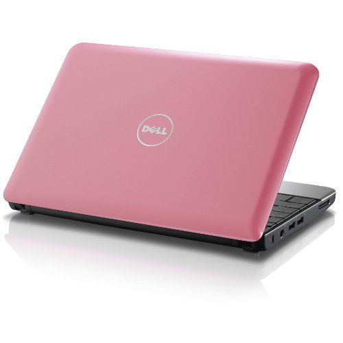 Dell Inspiron Mini 1011 IM10v-USE030AM 10.1-Inch Pink Netbook Dell http://www.amazon.com/dp/B002IPHIHS/ref=cm_sw_r_pi_dp_O5OMtb0NHPMCY9VD