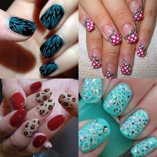http://www.nailmove.com/cool-nail-designs. - Http://www.nailmove.com/cool-nail-designs.html Nail Pinterest