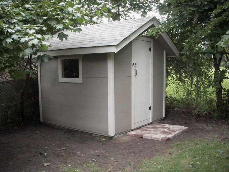 Cool Small Garden Shed Design Ideas Sheds Plans