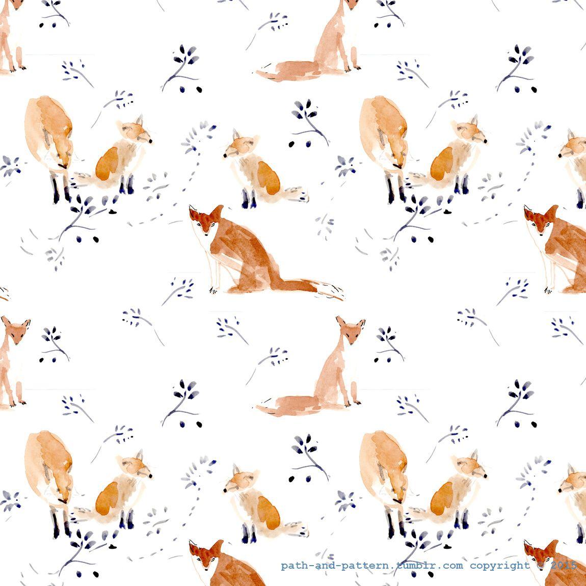 Patterns ☆Humans/Animals