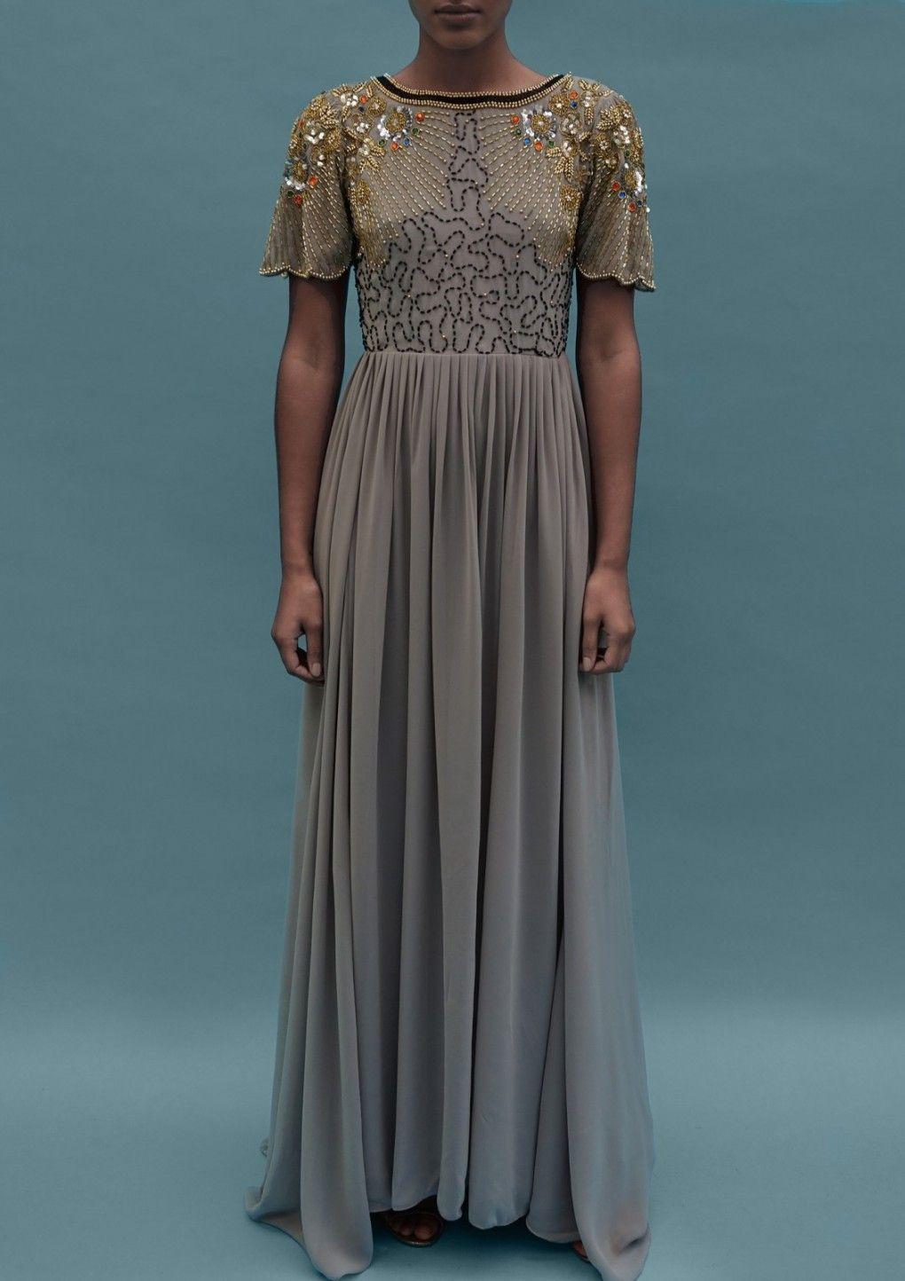 Raina Maxi Grey | Wish List | Pinterest | Maxi dresses and Gray
