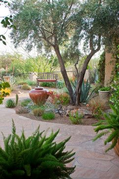 Arizona · Courtyard · Desert Landscape Design Ideas, Pictures, Remodel, And  Decor   Page 7