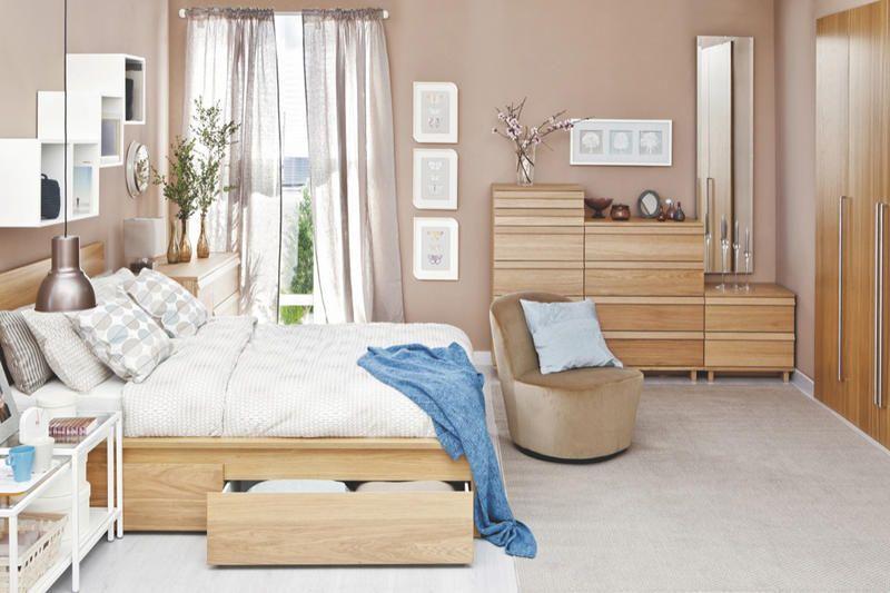 Dormitorios para so ar dormitorios decorar dormitorios for Armarios juveniles ikea