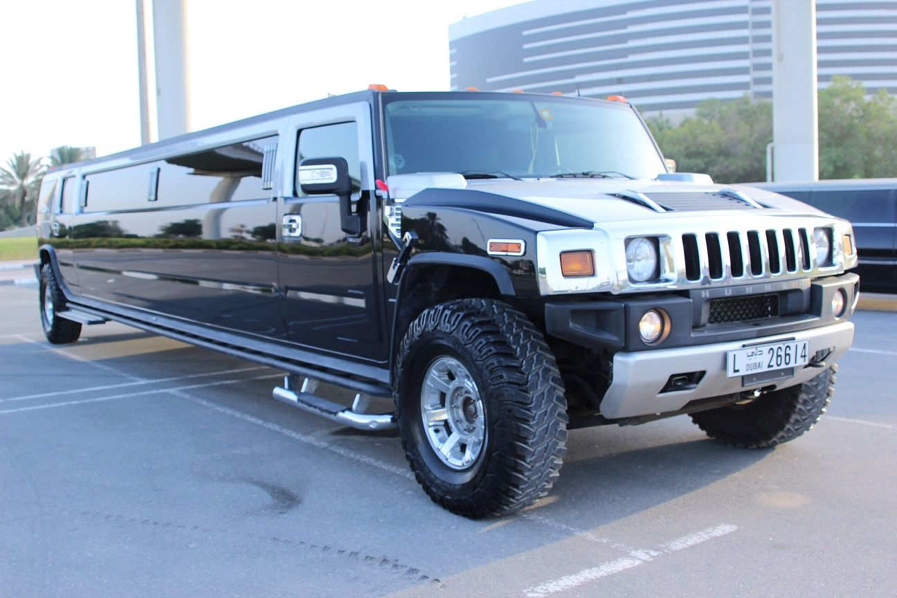 Pin on Hummer Black 12 Pax | black hummer limo hire