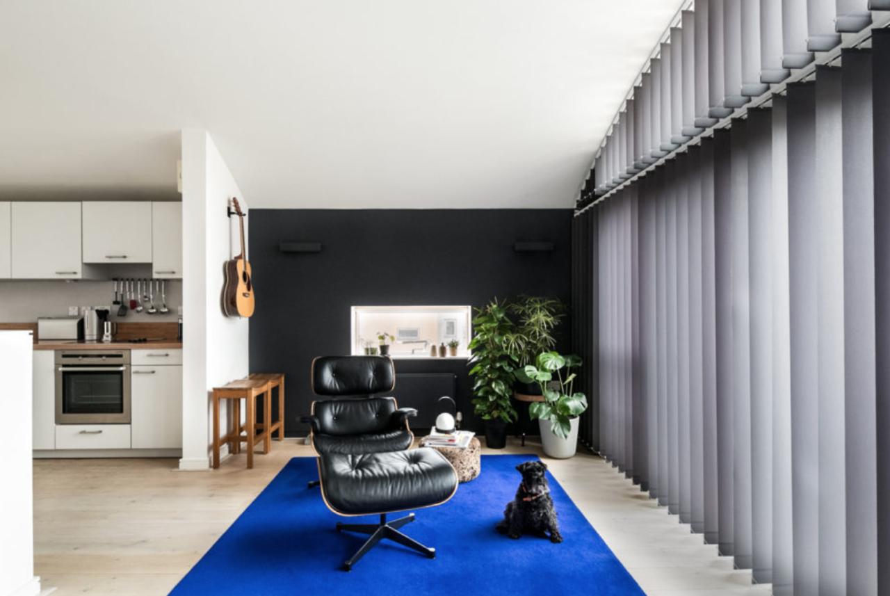 On the market: For sale 2 bedroom apartment Maurer Court ...