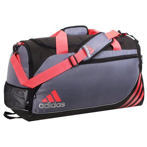 9be8075663 adidas Team Speed Duffel Small Amazon Sports   Outdoors