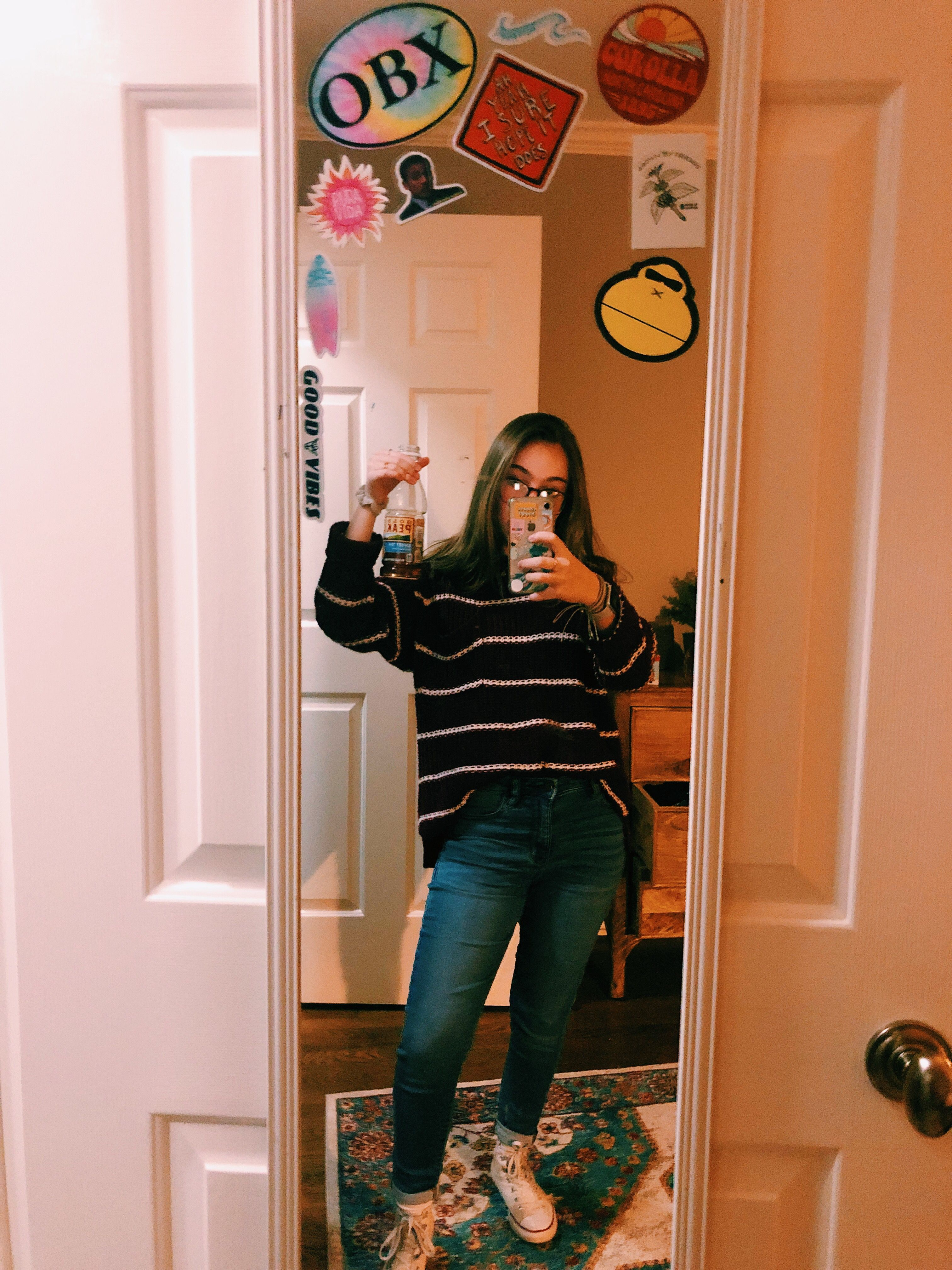 90s outfit, goodwill outfit, vintage outfit, cute outfit