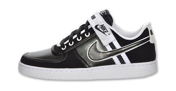 Nike Vandal Low – Black/White | Nike