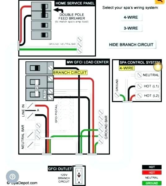 Home Wiring Diagrams Rv Park  Install Electrical Build A Green Rv  Travel Trailer Wiring