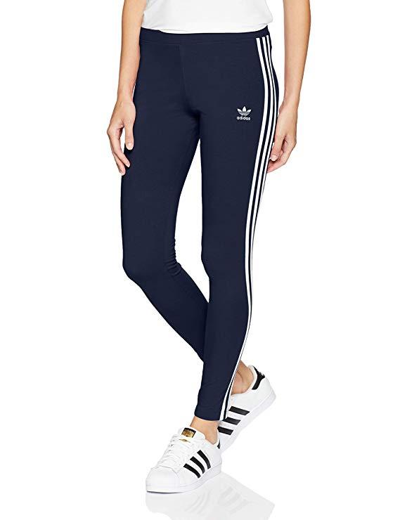 adidas Originals Women's 3 Stripes Legging at Amazon Women's