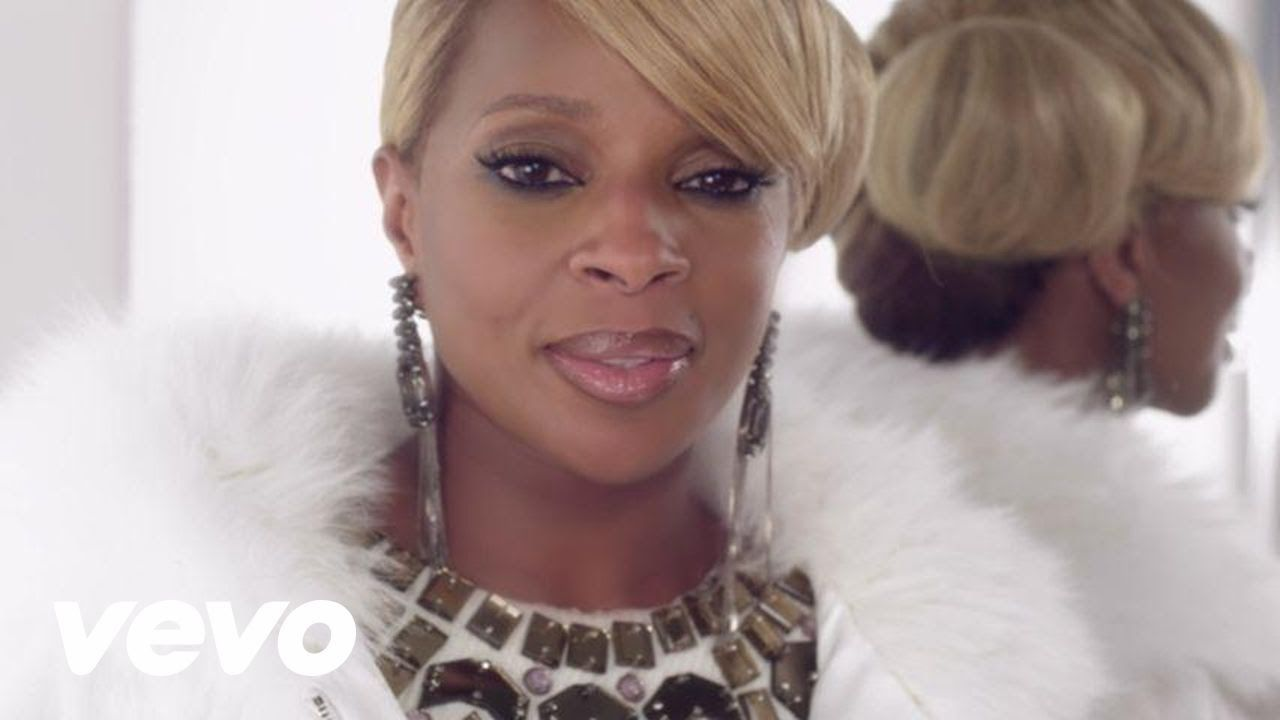 Mary J. Blige - Have Yourself A Merry Little Christmas | Best ...