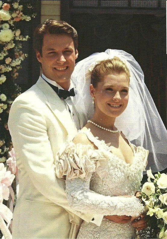 Jack and Jennifer's wedding Days Of Our Lives Pinterest