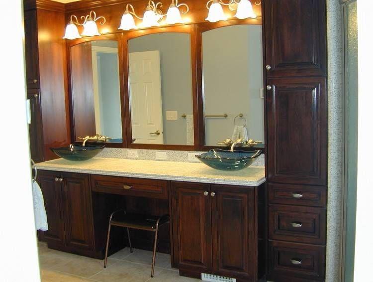 Bathroom Vanity Ideas On A Budget Cheap Bathroom Vanities Bathroom Vanity Decor Master Bathroom Vanity