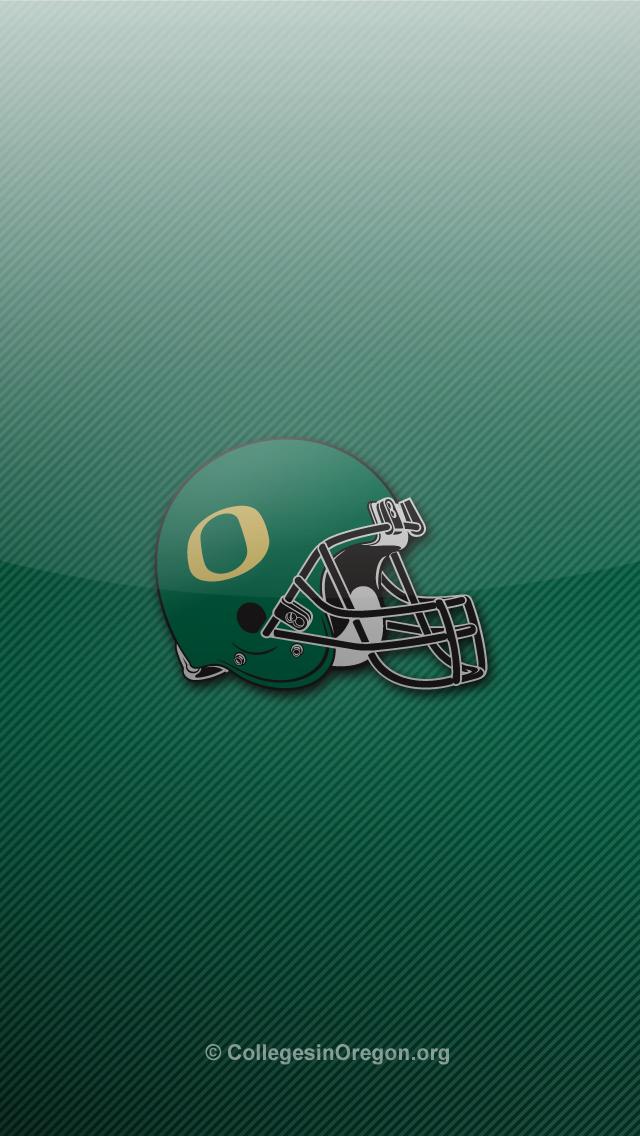 Oregon Football IPhone Wallpaper For The Ducks