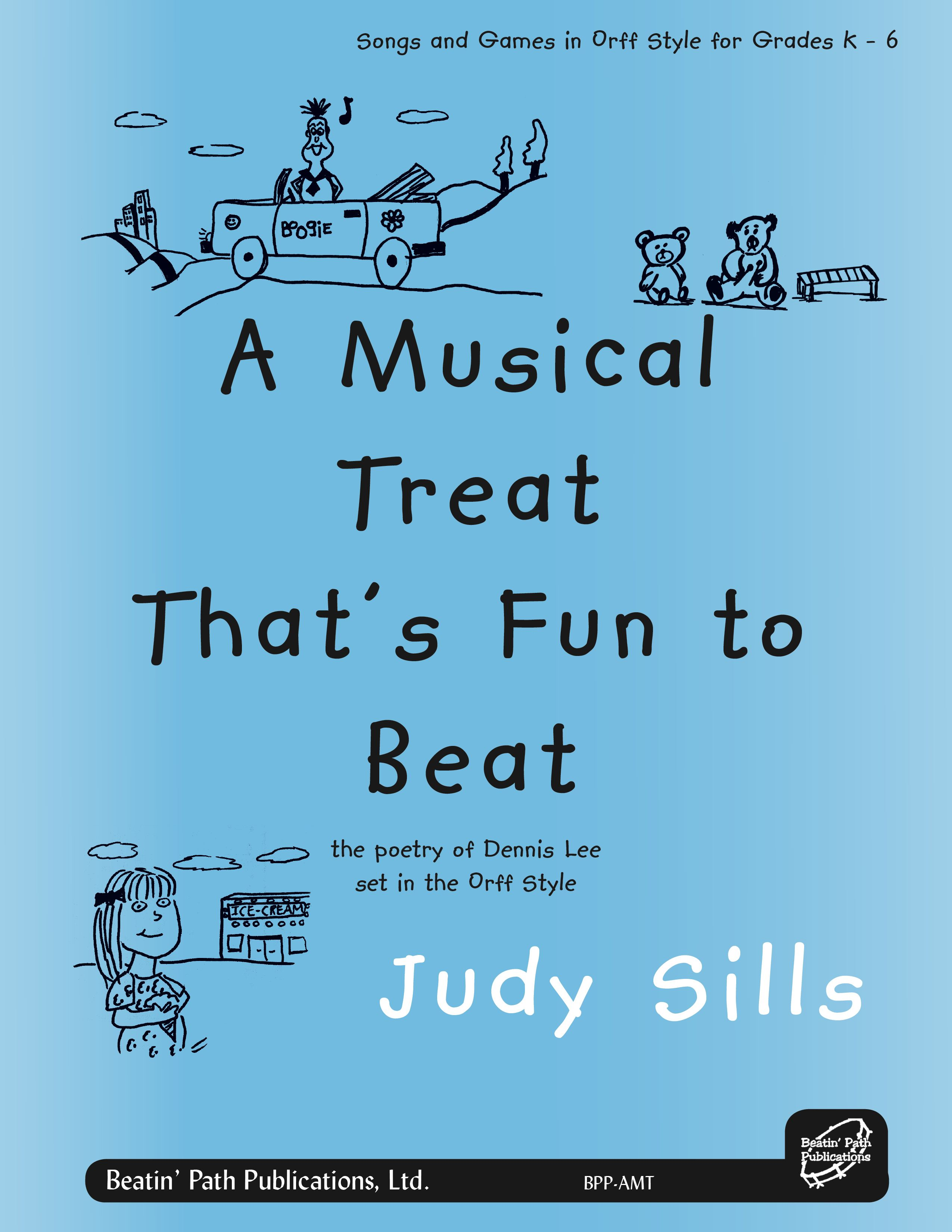Orff Activities and Lesson plans from one of the best Orff teachers
