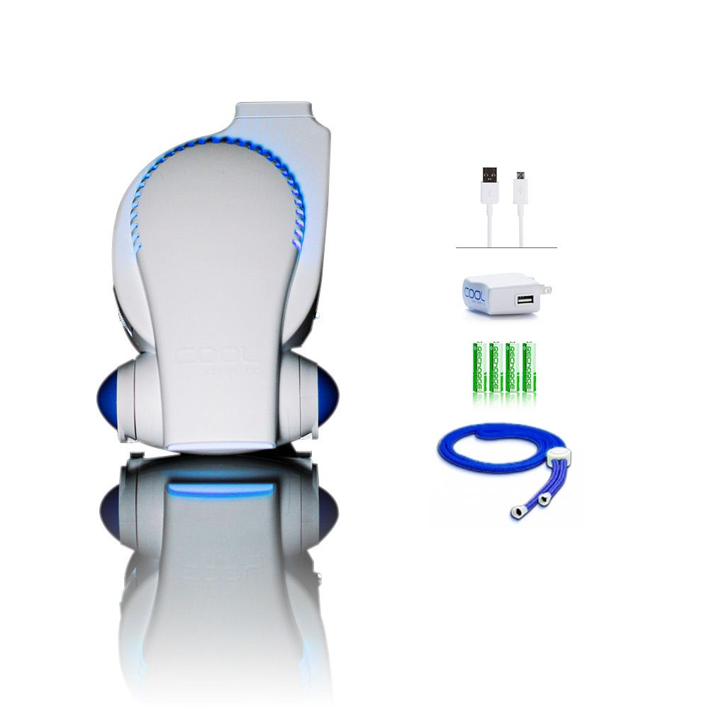 Personal Cooling Device Neck Cooler In 2020 Neck Coolers