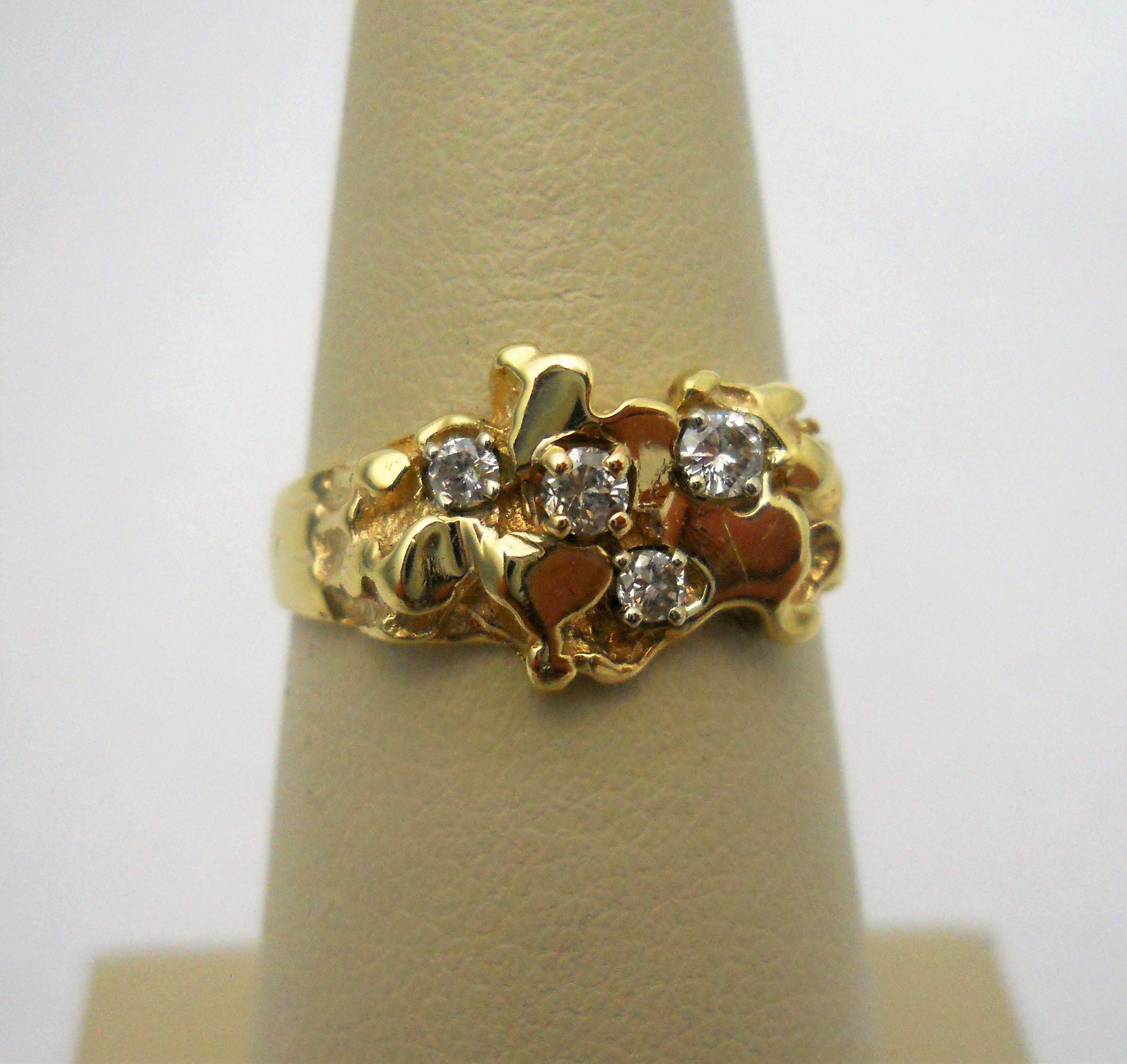 shop schmuckwerk rings feingold unique ring pure de wedding gold aus precious paar ya