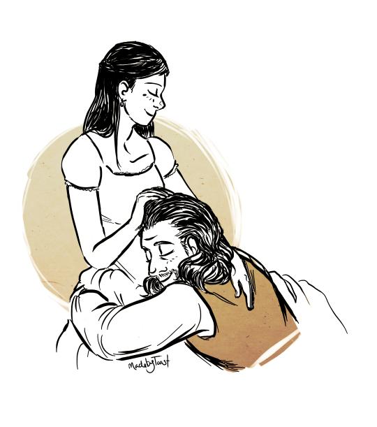 Alexander and Eliza