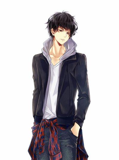 A Midnight Cinderella Blog Handsome Anime Guys Anime Outfits Midnight Cinderella