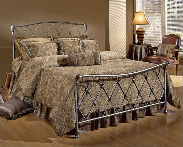 Iron Bed Cast Iron And Steel Lowest Prices Quality American Made Iron Beds  By Wesley Allen