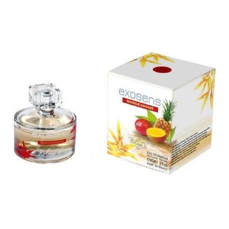 Eau De Parfum Femme Un Nouveau Monde Avec La Senteur Mangue Ananas