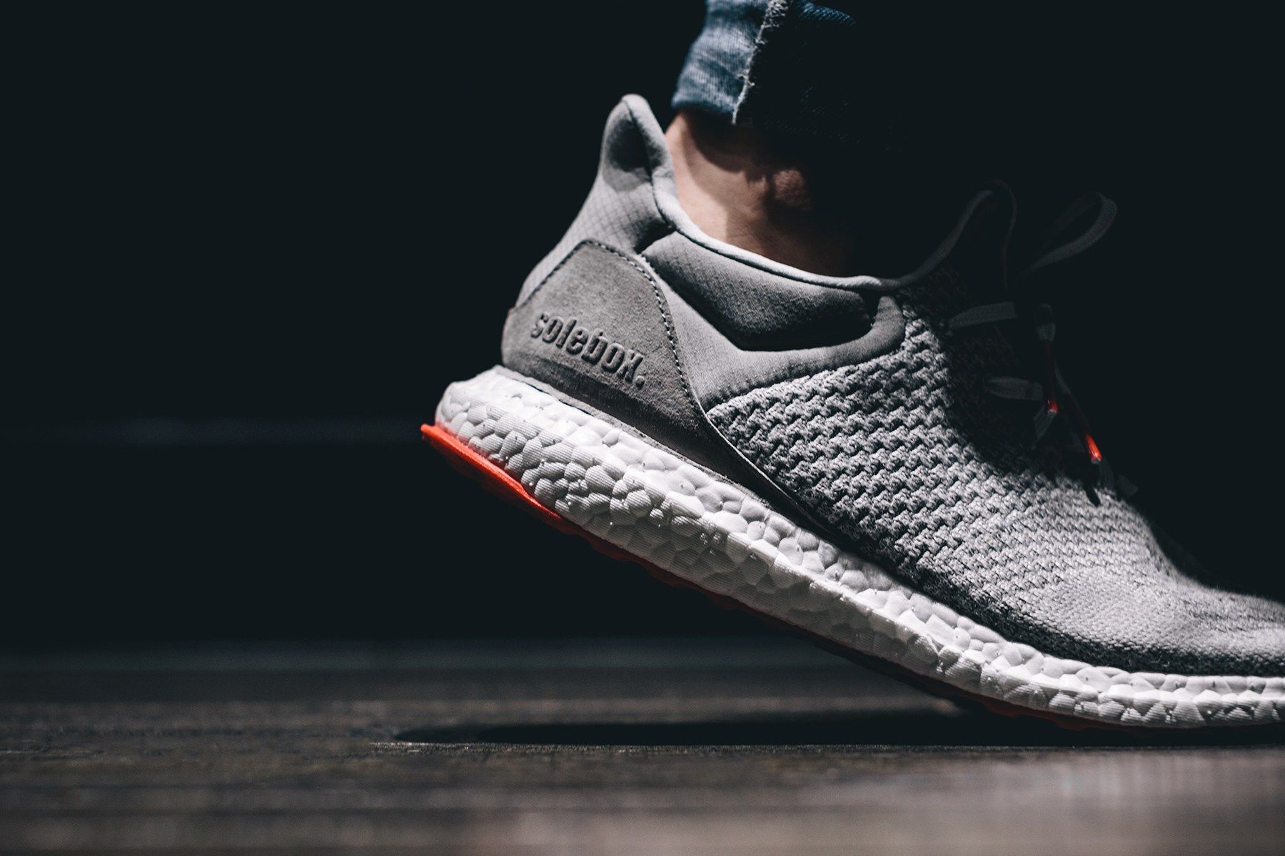 09428b142e1 A Closer Look at the Solebox x adidas Consortium Ultra Boost Uncaged ...