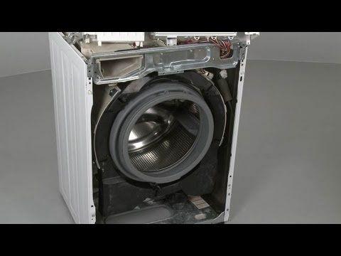 Door Boot Seal Replacement Part 134728400 Frigidaire Affinity Washer Repair Youtube Washer Repair Washing Machine Repair Washer
