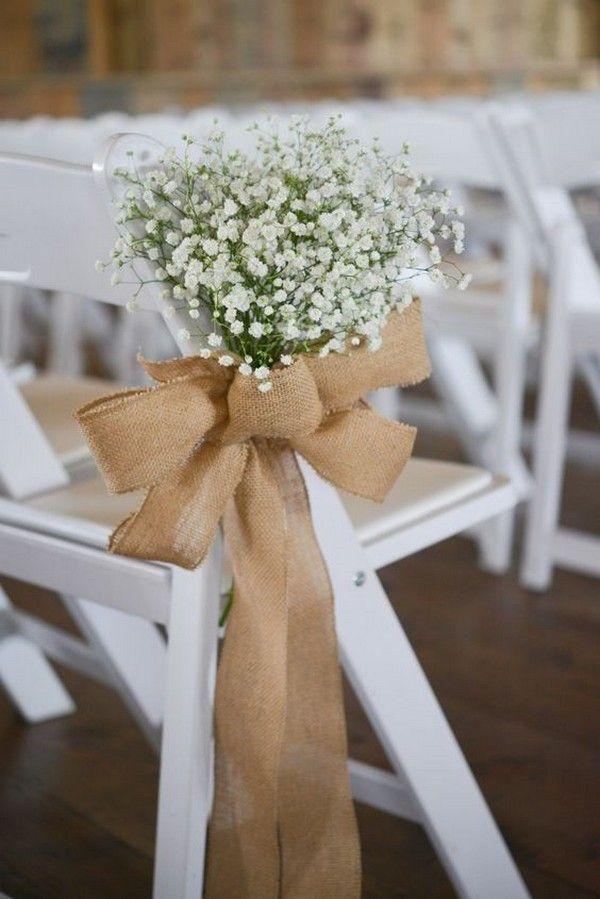 Photo of 36 The Most Romantic Burlap Wedding Decoration Ideas – Amaze Paperie