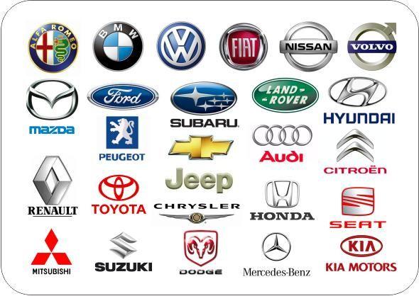 9391ad55d0c Confira uma lista completa com todos os nomes de carros