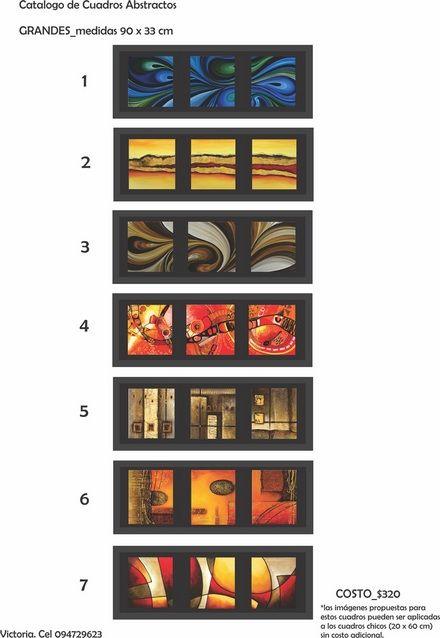 1000 ideas sobre cuadros baratos en pinterest marcos - Marcos cuadros baratos ...