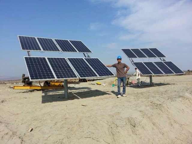Dc Solar Pump Solar Water Pump Solar Roof Solar Panel