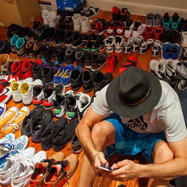 Karim Benzema on Instagram
