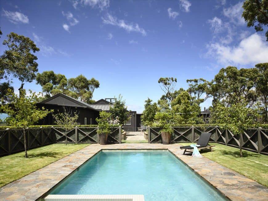 kleine zimmerrenovierung dekor kleiner hinterhof, im hinterhof, wir sehen dies geschickt eingezäunt, im pool-bereich, Innenarchitektur