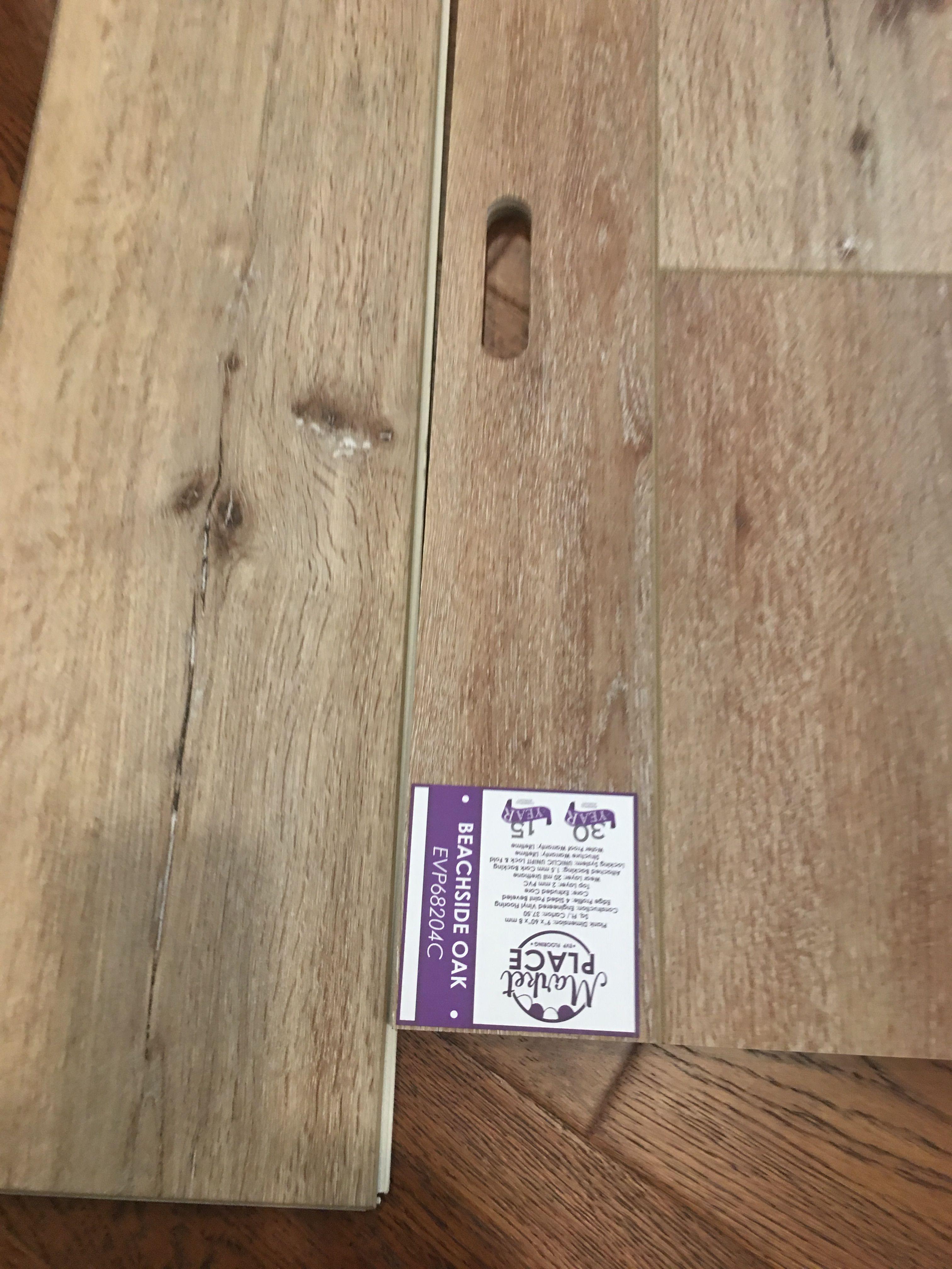 Marketplace Evp Flooring Beachside Oak