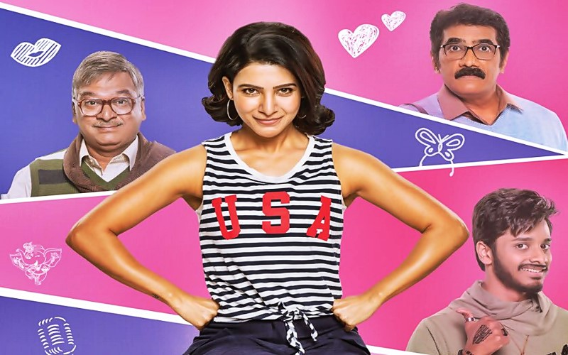 Oh Baby Telugu Movie Review 3 5 5 Rating Hit Or Flop Talk Baby Movie Telugu Movies It Movie Cast