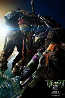 Ninja Turtles 2 Stream