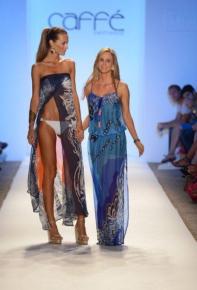 Caffe Swim Benz Swimwear Mercedes Saavedra Paula In Fashion Week Qsthrd