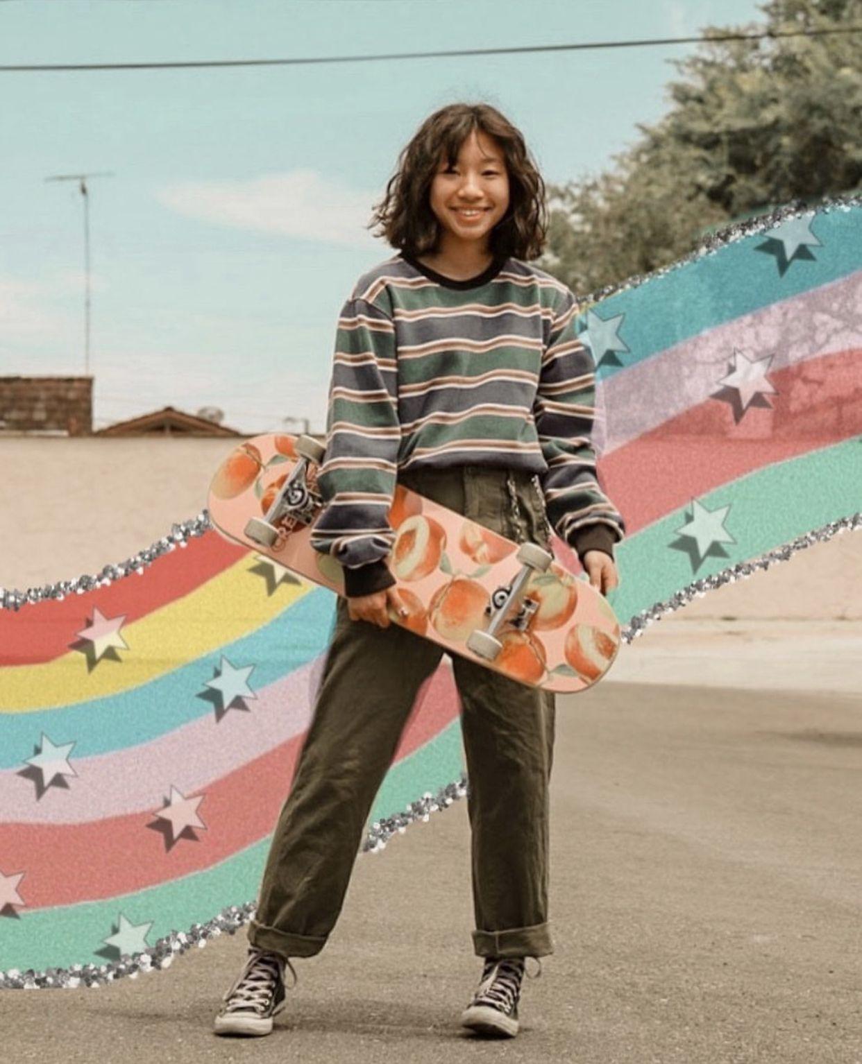 🖤lonerhijabi🖤 in 2020 | Skater girl outfits, Fashion inspo
