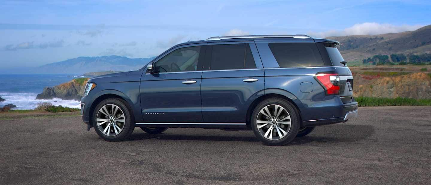 2020 Ford Expedition Suv Best Class Towing Ford Com Ford Expedition Expedition Suv
